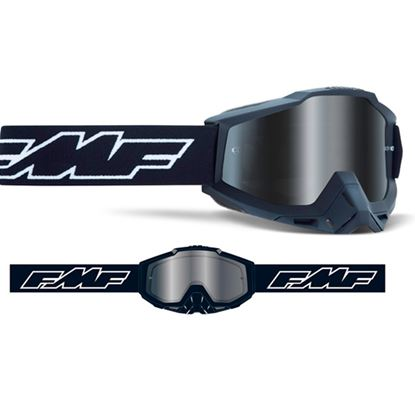 Picture of FMF POWERBOMB Goggles Mirror lens